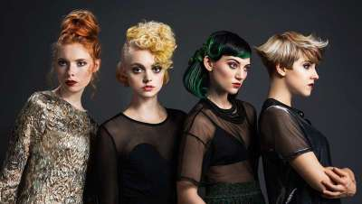 Deep Collection, el homenaje de Conti Hair Salon a la mujer fuerte y con personalidad