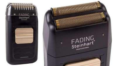 Descobre a cortadora Fading, exclusiva para barbeares apurados e fades extremos