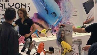 Parlux dá a conhecer as suas novidades para cabeleireiro no Brasil, Portugal e Estados Unidos