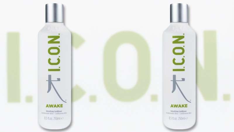 Awake, acondicionador detox para cuero cabelludo y cabello sanos
