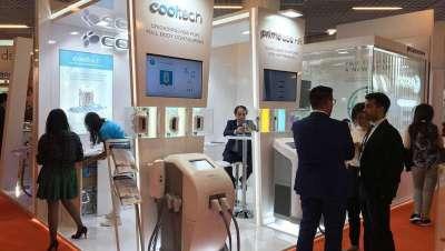 cocoon medical participará en 5CC, Continent Congress, Barcelona