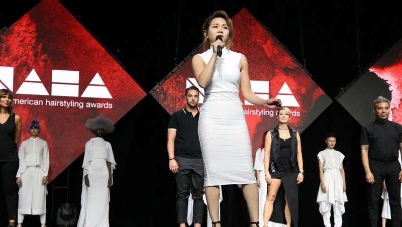 Entregados los premios NAHA, los Óscar de la industria norteamericana de la Peluquería