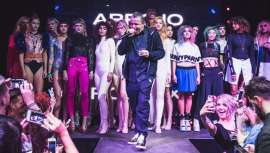 Ya falta menos para la próxima edición de este espectáculo de peluquería de vanguardia, encabezado por el estilista Nick Arrojo como maestro de ceremonias
