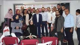 El doctor Farouk Shami, fundador de Farouk Systems, ha anunciado que esta expansión se llevará a cabo a través de CHI Palestine, CHI Lebanon y Systems Egypt