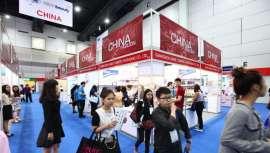 Tailândia, Filipinas, Vietnme ou Malásia são países que começam a surgir na indústria da beleza, com um crescimento e uma projecção imparáveis