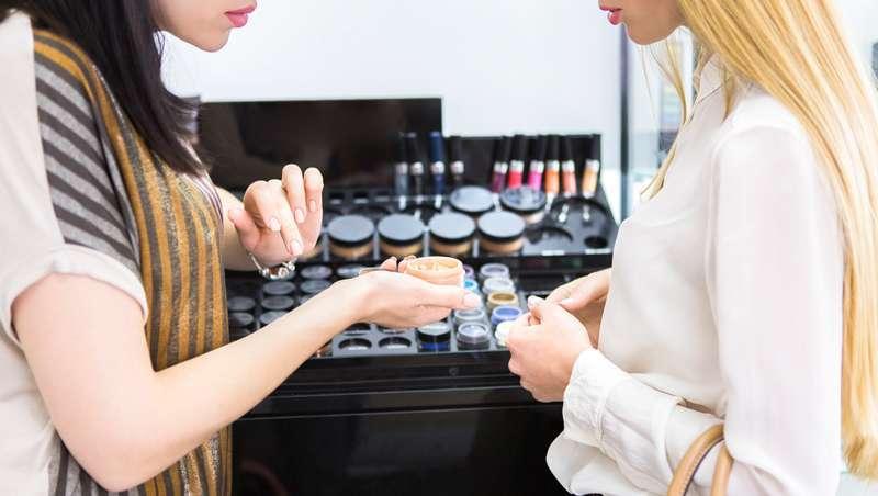 Alemanha lidera as vendas de cosmética na Europa no ano passado
