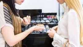 As exportações europeias de produtos cosméticos foram de 20.200 milhões de euros, com os produtos de cuidado da pele a ocuparem a 1ª posição