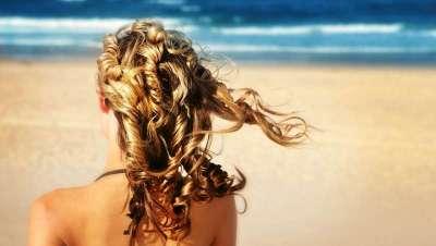 6 dicas para manter a cor do cabelo na baía neste verão