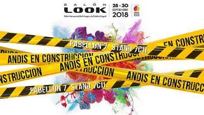 Barberos y formadores reconocidos presentarán las novedades de Andis en Salón Look 2018