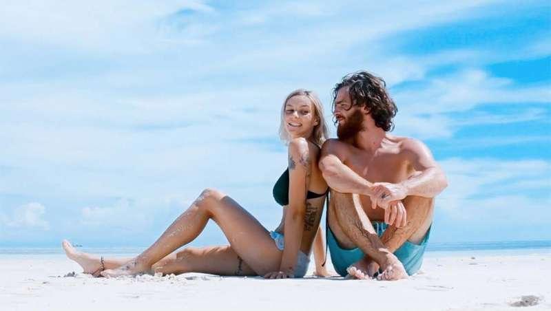 El 94% de los jóvenes solo usan protector solar en vacaciones