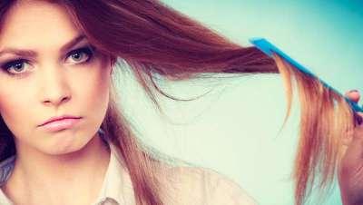 Siete de cada diez mujeres reconocen que el verano reseca su piel y cabello