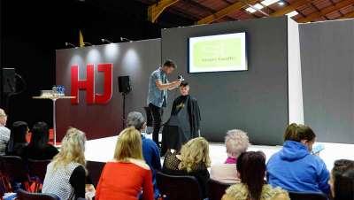 HJ Live Ireland, la peluquería y la belleza se dan cita en Dublín
