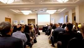 El evento, que aborda la relación emergente entre el microbioma y la piel, se celebrará en Londres del 13 al 15 de noviembre de 2018