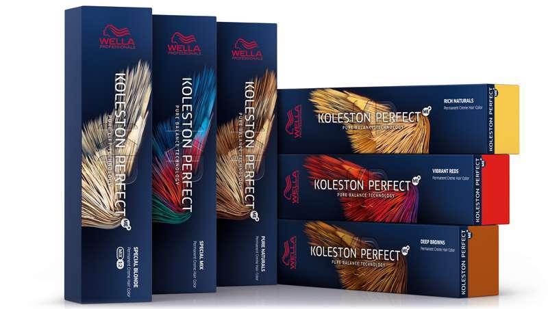 Koleston Perfect Me+, a cor mais pura com um resultado brilhante e natural