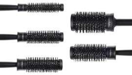 Se há algo que se destaca do Termix é a sua aposta prolongada e sólida para criar escovas para penteados que obtenham os maiores benefícios para o mesmo. Saúde e brilho são duas das qualidades que se somam ao novo Profesional Black