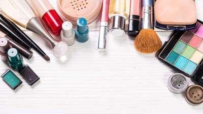 A cosmética moderará o seu crescimento na América Latina com aumentos anuais de 18,4% até 2022