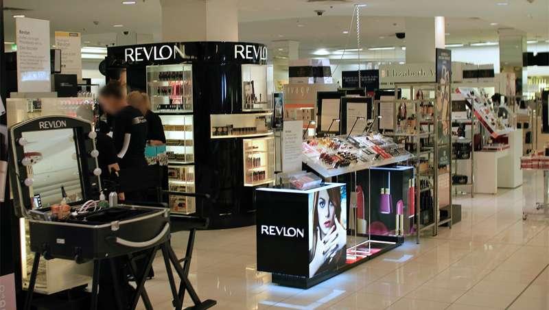 Balance poco satisfactorio para Revlon
