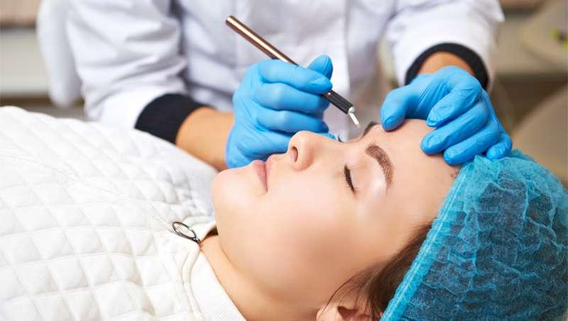 Microblading, la técnica más demandada dentro del mercado del maquillaje