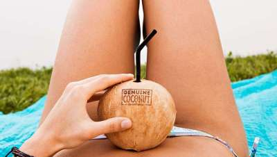 Coconut Reloading: tratamiento para devolver la energía gracias al coco