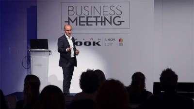 Business Meeting no Salão Look, o lugar para renovar os seus conhecimentos em marketing, gestão e vendas