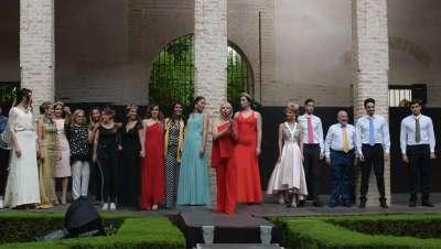 Encarna Moreno, Novias con Encanto