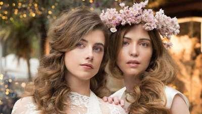 Urban Brides, el homenaje a la novia romántica y urbanita de Backstage BCN
