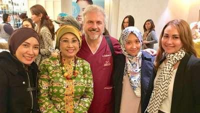 Séptima edición del Congreso Internacional DASIL con las figuras mundiales de la medicina y cirugía estética