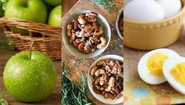 Clínica Opción Médica aconselha-nos sobre os alimentos que saciam o apetite sem necessidade de comer grandes quantidades. Além disso também nos recomendam alguns hábitos de alimentação