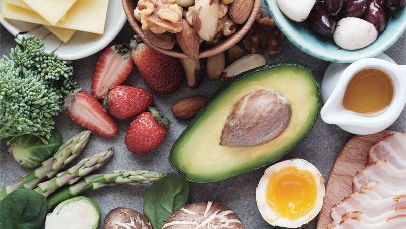 Dieta cetogénica, mais além de uma dieta milagrosa