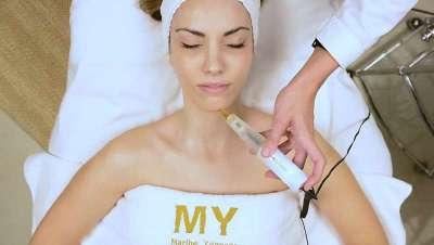 Cuatro tratamientos para devolver salud a la piel del rostro