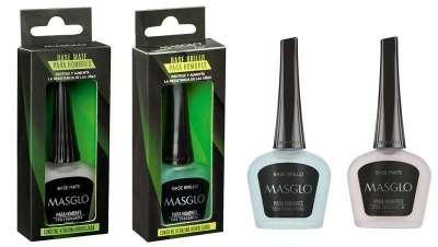 Masglo lanza su primera línea de bases de manicura para hombres