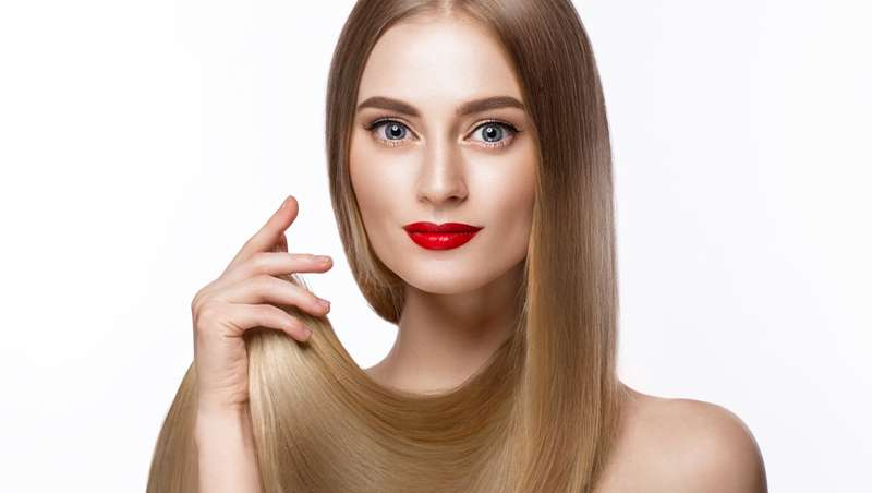 S.O.S Haireconstruct, tratamiento que  recupera el cabello desde el córtex a la cutícula