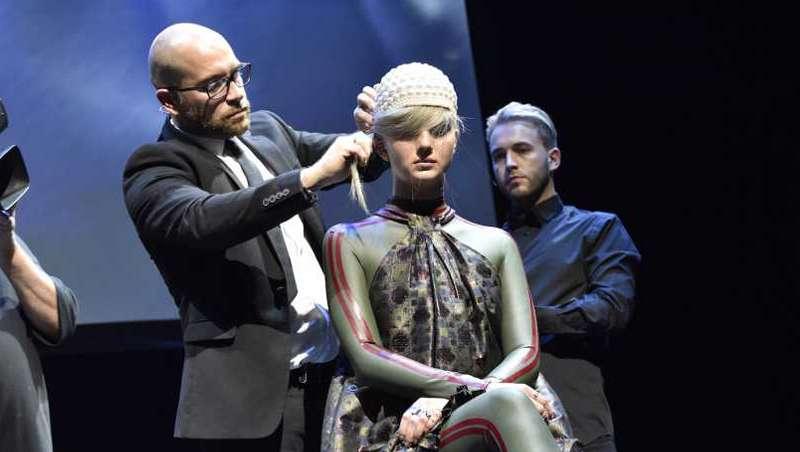 Las más brillantes estrellas de la peluquería en Tribu-te Show