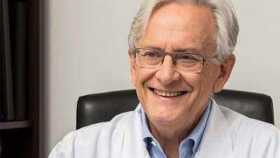 El Dr. Pierre Nicolau, ponente de excepción en el 5 Continent Congress