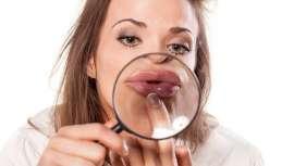 La tendencia a lo natural hace que los labios desmesurados con rellenos excesivos, estén