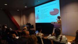 Expertos de todo el mundo debaten estos días sobre las novedades en medicina estética en Barcelona