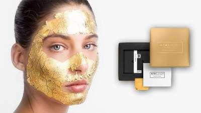 Blauceldona incorpora el tratamiento 24K Pure Gold de Mimi Luzón