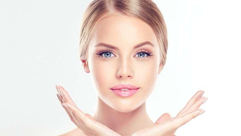 Mascarilla electrohilada y remodeling face, soluciones para la salud de la piel