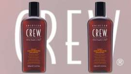 La fórmula perfecta que no sólo limpia, sino que también vigoriza y embellece el cabello del hombre, la tiene American Crew. La marca icónica que entiende a la perfección la demanda masculina y lanza Daily Moisturizing Shampoo