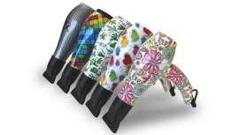 Lim Hair, fabricante de aparatología para el profesional de la peluquería y estética, lanza este secador caracterizado por su potencia y atractivo diseño