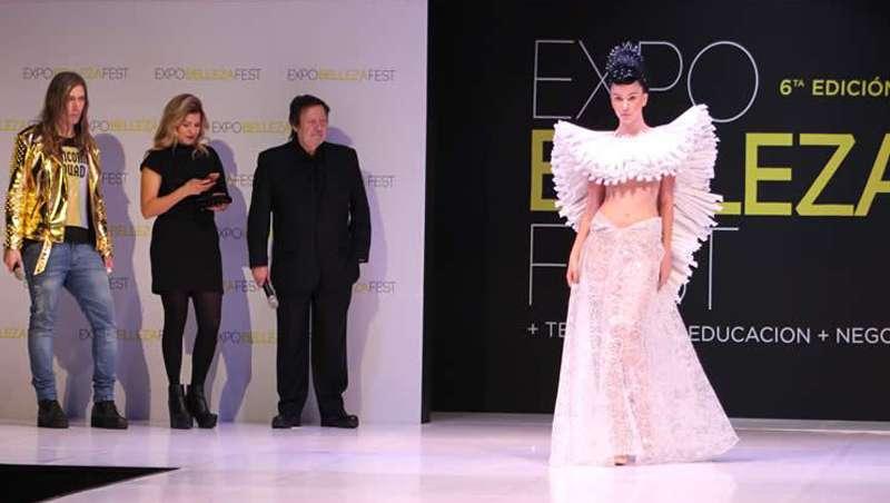 Conecta con la belleza y acelera tu negocio, Expo Belleza Fest