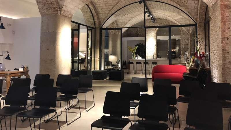 Nace Studio Beauty Market Madrid