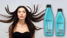 Isto é o que leva esta temporada, o volume, e Redken diretamente do terreno icónico de Nova Iorque entre nós com o produto da moda, High Rise Volume. Uma linha para aumentar o volume em todo e qualquer cabelo