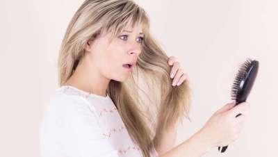 Cómo combatir la caída del cabello estacional