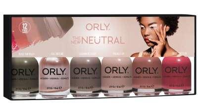 Los 6 colores para las uñas que estabas esperando, The New Neutral