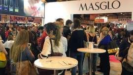 Una de las firmas para uñas con más larga y sólida trayectoria, seguida en el mundo entero, Masglo, anuncia su presencia en Salón Look no sólo para presentar sus muchas novedades sino también para realizar sus