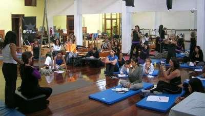 El método Pilates cumple 25 años en España