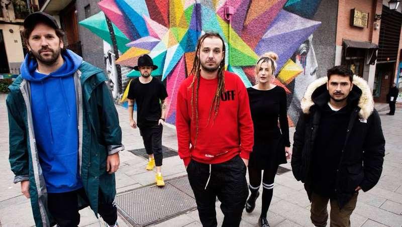 X-presion anuncia Be Beta, la manifestación multicultural del arte y la vena creativa