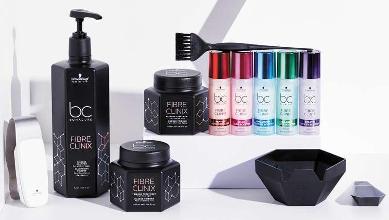 La nueva era del cuidado del cabello ya está aquí, nace BC Fibre Clinix