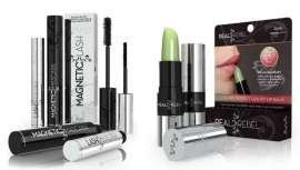 Se trata de productos de maquillaje innovadores y de altas prestaciones, como Magnetic Lash, una alternativa a las pestañas postizas; y el pintalabios Real Rebel Lipstick